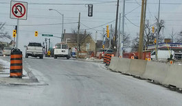 Markham Main Street & Hwy 7 Gas Main Relocation to start March 16