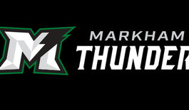 Clarkson Cup Champions Markham Thunder set for Home Opener
