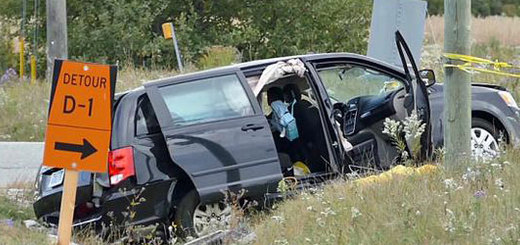 YRP UPDATE: Fatal Collision in Vaughan