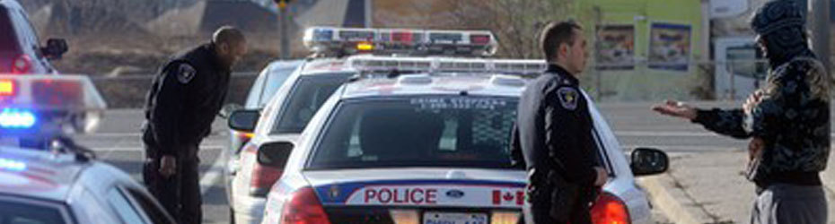 YRP Participating in National Enforcement Day for Impaired Driving