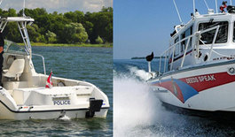 YRP Remind Us About Boat Safety This Long Weekend