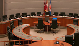 Markham Modifies City Services to Support Breaking the Chain of Transmission of COVID-19