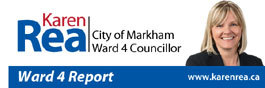Ward 4 Report - September 2016