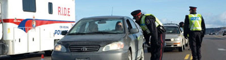 IMPAIRED DRIVING CHARGES CONTINUE TO INCREASE