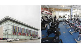 Markham Welcomes Naming-Rights Sponsor for Pan Am Centre's Fitness Centre