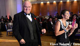 Frank Scarpitti GTA's top-earning mayor in 2014 — and possibly Canada's