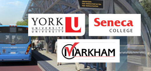 Markham Centre new home for York U Seneca University Campus