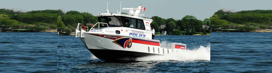 Victoria Day Long Weekend – Be Safe On The Water