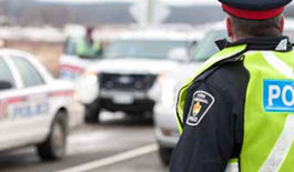 IMPAIRED DRIVERS NOT GETTING THE MESSAGE